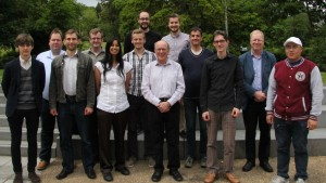 The Polariton Group and Collaborators in June 2015