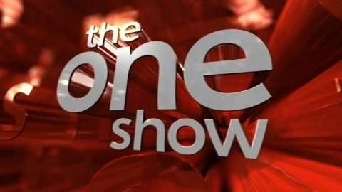 Watch The One Show Featuring Dr Pieter Kok @ 7pm