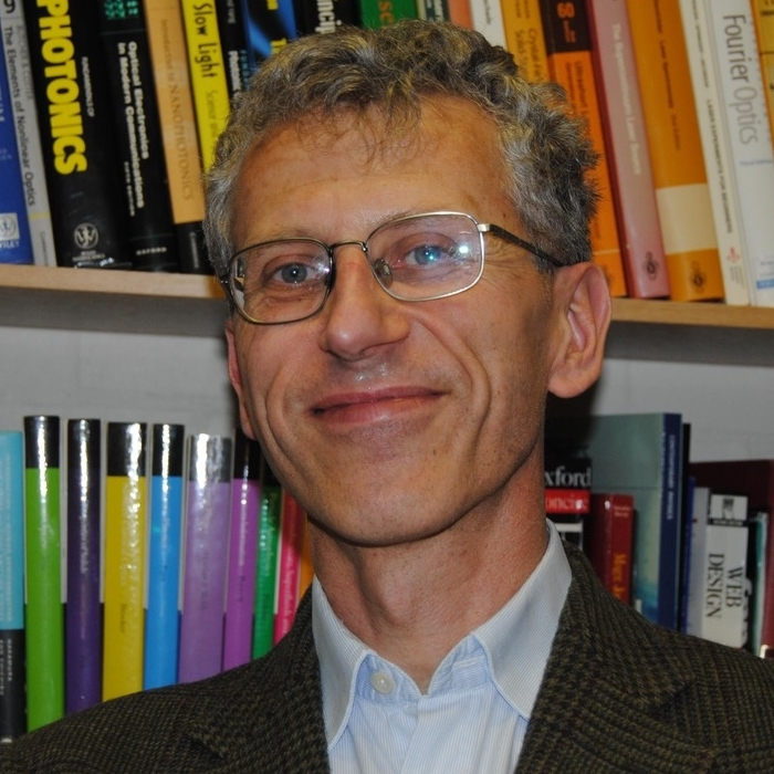 Prof. Mark Fox